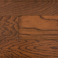 "Glueless Click 4"" Engineered Oak in Heritage Oak"