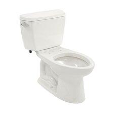 Drake Eco 1.28 GPF Elongated  2 Piece Toilet