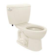 Drake 1.6 GPF Round 2 Piece Toilet