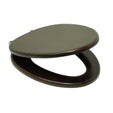 Maple SoftClose Elongated Toilet Seat