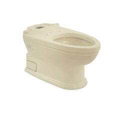 Carrollton Elongated Toilet Bowl Only