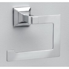 Lloyd Wall Mounted Toilet Paper Holder