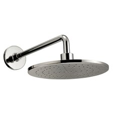 "Soiree 11"" Rain Shower Head"