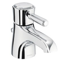 Guinevere Single Hole Bathroom Faucet with Single Handle