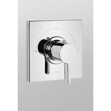 Legato Thermostatic Mixing Valve Trim
