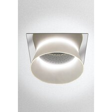 Aimes Ceiling Mount Shower Head with Led Lighting