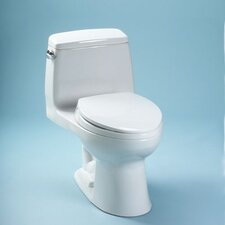 <strong>Toto</strong> Ultimate Power Gravity Low Consumption 1.6 GPF Elongated 1 Piece Toilet