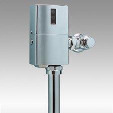 EcoPower Exposed Automatic Sensor Flush Valve