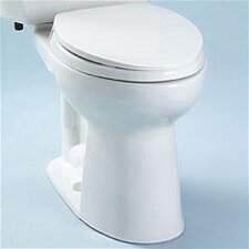 Drake® Eco Elongated Toilet Bowl Only