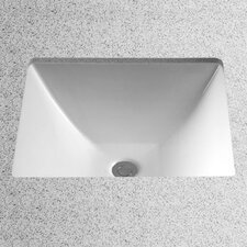 <strong>Toto</strong> Legato Undercounter Bathroom Sink