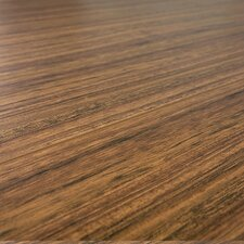 12mm Narrow Board Laminate in Tropical Teak