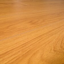 <strong>Lamton</strong> 12mm Narrow Board Cherry Laminate in American Cherry