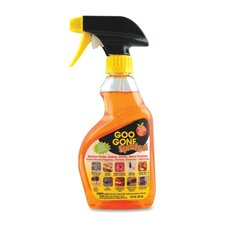 Goo Gone Spray Gel, Non-Drip/No-mess, 12 oz.