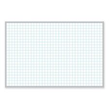Magnetic 2' x 3' Whiteboard