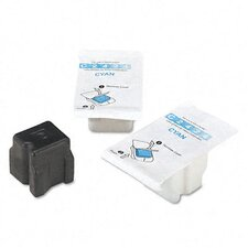 Katun Compatible, 108R00660 Solid Ink Stick, 3,400 Yield, 3/Box