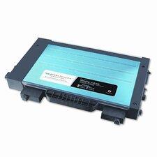 MS551CHC (CLP-510) Laser Cartridge, High-Capacity, Cyan