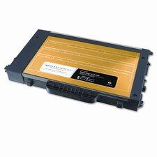MS551YHC (CLP-510) Laser Cartridge, High-Capacity, Yellow
