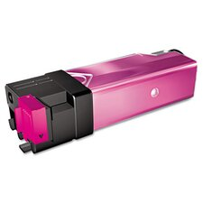 40083 Compatible High-Yield Toner, 1900 Page-Yield, Magenta