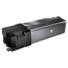 40085 Compatible High-Yield Toner, 2500 Page-Yield, Black