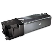 <strong>Media Sciences</strong> 40093 Compatible High-Yield Toner, 2500 Page-Yield, Black