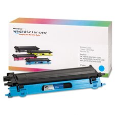 Mda39 Compatible Laser Toner, 4000 Paige Yield, Color