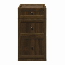 "Jordan 15"" Drawer Console Vanity Base"