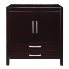 "Cameron 36"" Bathroom Vanity Set"