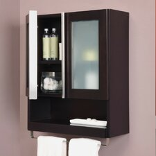 "Tyson 22"" x 9"" x 26 Bathroom Wall Cabinet"
