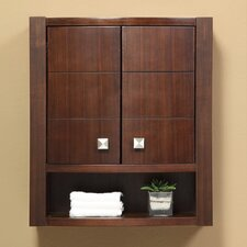 "<strong>DecoLav</strong> Adrianna 22"" x 26"" Wall Mounted Cabinet"