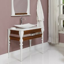 "Natasha 37"" Bathroom Vanity Set"