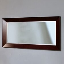 "30"" H x 60"" W Cityview Mirror"