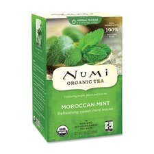 Moroccan Mint Tea (18 Pack)