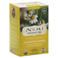 Chamomile Lemon Herbal Tea (18 Pack)