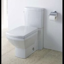 Caro 1.6 GPF Elongated 2 Piece Toilet