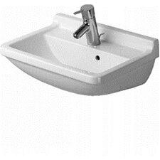 <strong>Duravit</strong> Starck 3 Bathroom Sink