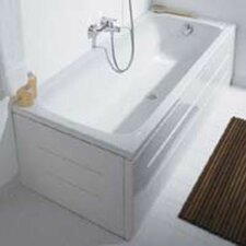<strong>Duravit</strong> D-Code Front Panel for Bathtub