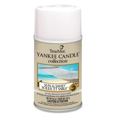 Timemist Yankee Candle Air Freshener Refill - 6.6-oz.