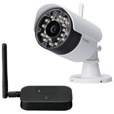 Wireless Indoor / Outdoor Camera