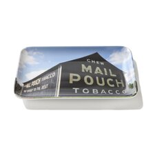 Tobacco Serving Tray