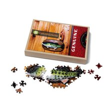 Genuine Rainbow Trout Puzzle