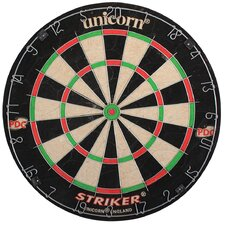 <strong>Unicorn</strong> Striker Bristle Dartboard