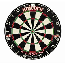 Eclipse HD Bristle Dartboard