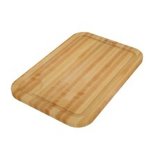 "17.38"" x 14.5"" Cutting Board"