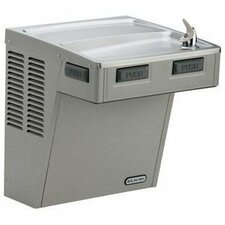 "18.63"" x 18.062"" Wall Mount Filtered ADA Cooler"