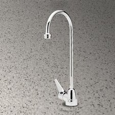 Deluxe One-Handle Deck-Mount Bar/Hospitality Faucet