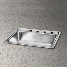 "<strong>Elkay</strong> Pacemaker 33"" x 22"" Single Bowl Kitchen Sink"