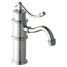 Oldare Single Handle Single Hole ADA Compliant Bar Faucet