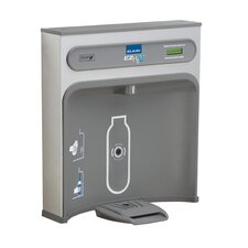 EZH2O Retro Bottle Filling Station