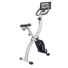 <strong>Innova Fitness</strong> Folding Upright Bike