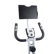 Innova XB350 Folding Upright Bike with iPad / Android Tablet Holder